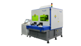 Automotive Parts Laser Welding Machine
